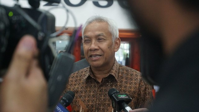 Demokrat: TGB Mundur karena Ingin Fokus Kampanye dan Dukung Jokowi (10919)