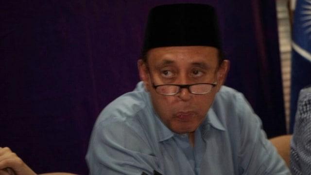 Anggota dewan pembina Gerindra, Fuad Bawazier