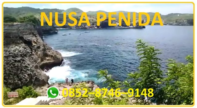 NUSA PENIDA TOUR PACKAGE (96750)