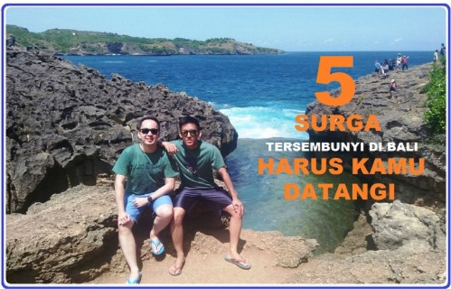 NUSA PENIDA TOUR PACKAGE (96749)
