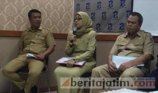 Pemkot Surabaya Akan Gelar Operasi Pasar di 31 Kecamatan saat Ramadhan (559580)
