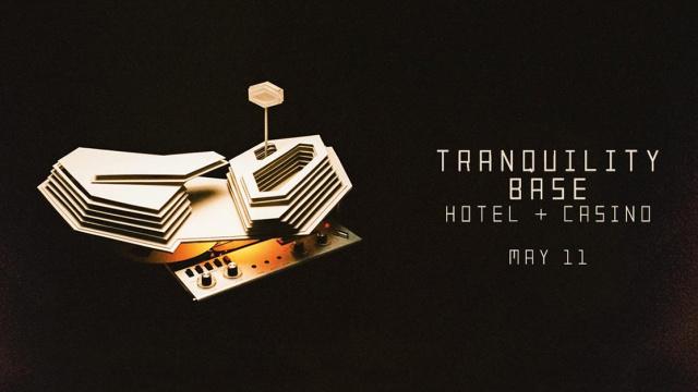 Alex Turner Ceritakan Asal-usul Artwork dalam Album Baru Arctic Monkey (32721)