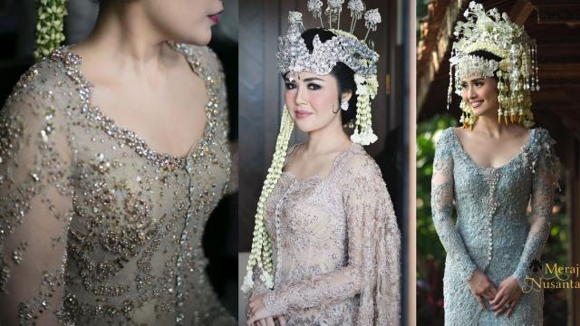 Beberapa Suku di Indonesia yang Dianggap Pantang untuk Saling Menikah (767843)