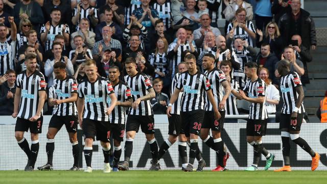 Newcastle: Klub Pertama Premier League yang Kena Dampak Finansial Akibat Corona  (60966)