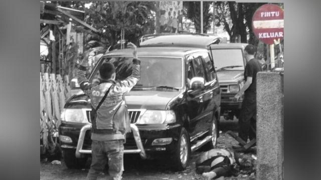 13 Korban, Tewas dalam Bom Bunuh Diri 3 Gereja di Surabaya (116649)