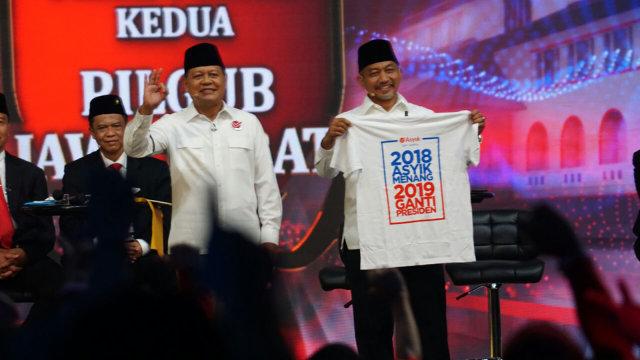 Tim Kuasa Hukum Asyik Minta KPU Batalkan Pelantikan Ridwan Kamil-Uu (672)