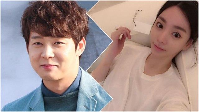 Dua Kali Batal Menikah, Yoochun 'JYJ' dan Hwang Hana Dikabarkan