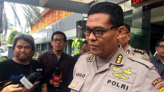 Polisi Bentuk Tim Investigasi Kasus Perobekan Al-Quran di Jaksel (501581)