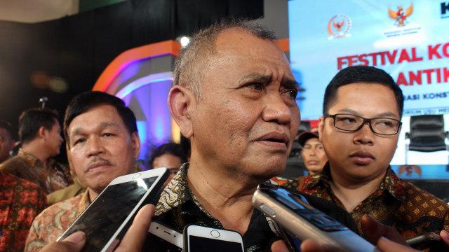 KPK Selidiki Fakta Persidangan Soal Aliran Uang e-KTP ke Politikus (71869)