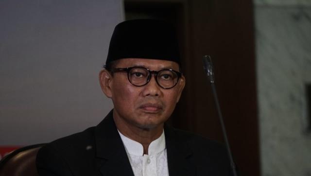 Dirjen Bimas Islam, Muhammadiyah Amin