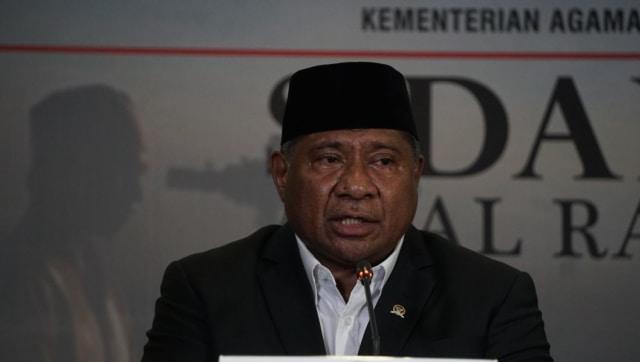 Komisi VIII ke PSI: Poligami Ranah Privat, Jangan Ditarik ke Politik (454943)