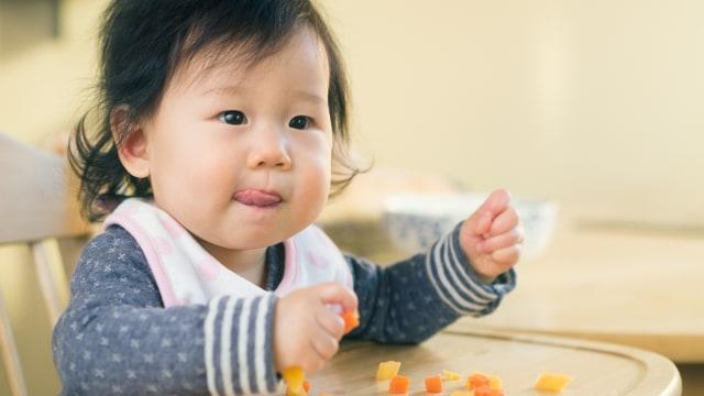 Bolehkah Susu Formula Gantikan Porsi Makan Anak? Ini Kata Dokter (179589)