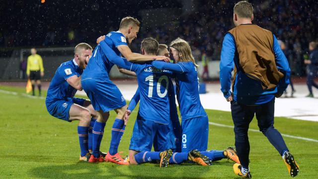 Islandia, Negara dengan Populasi Terkecil yang Lolos ke Piala Dunia (340104)