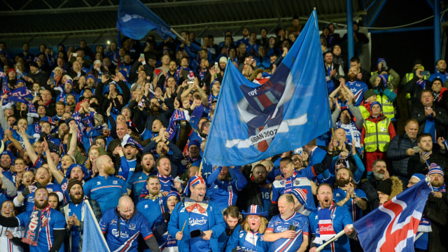 Islandia, Negara dengan Populasi Terkecil yang Lolos ke Piala Dunia (340105)