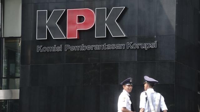 Melihat 6 Poin Revisi UU KPK yang Disetujui DPR dan Pemerintah (908090)