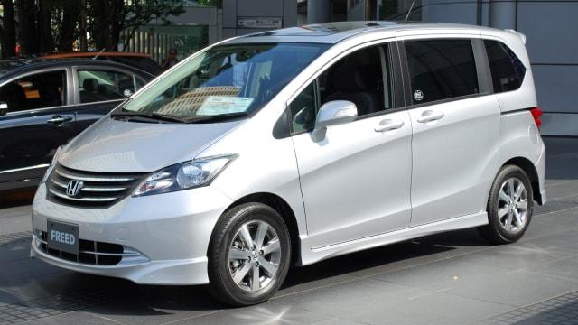 Konsumen Tagih Honda Freed Baru, HPM: Belum Ada Rencana (1177576)