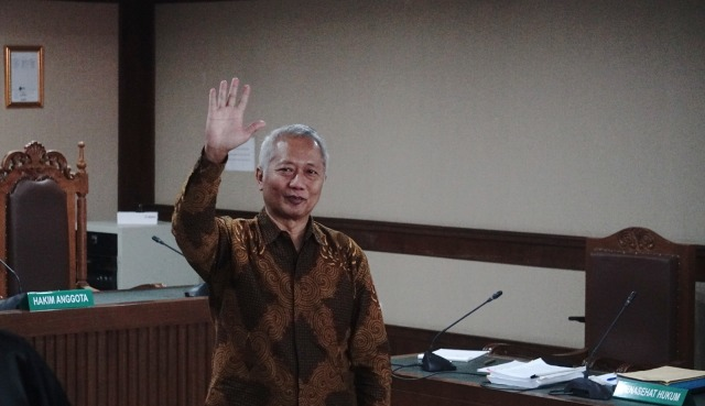 10 Aspek Era Jokowi-JK yang Jadi Bancakan Korupsi (Bagian 1) (266850)
