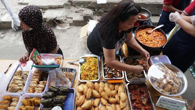 Pemkot Yogya Izinkan Pasar Takjil di Zona Hijau Corona, Disarankan Drive Thru (327091)