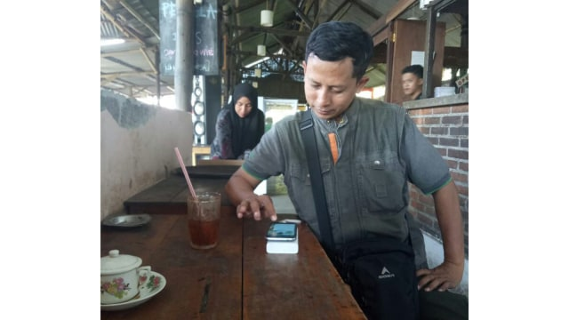 Kisah Yusuf, Mantan Teroris Semarang yang Pilih Jadi Pebisnis (50803)