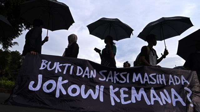 Jaksa Agung Akan Bentuk Dewan Kerukunan Selesaikan Kasus HAM (62669)