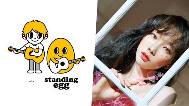 Standing Egg Ingin Kolaborasi dengan Taeyeon 'SNSD' (100571)