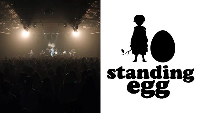 Pesan Standing Egg Untuk Penggemarnya di Indonesia (76533)