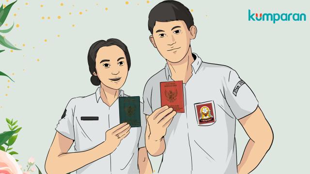 KPAI Minta Pemerintah Daerah Aktif Mencegah Pernikahan di Usia Dini (1176970)