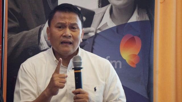 PKS: Komunikasi Politik Banyak Blunder, Monggo Ngabalin Bantu Jokowi (36545)