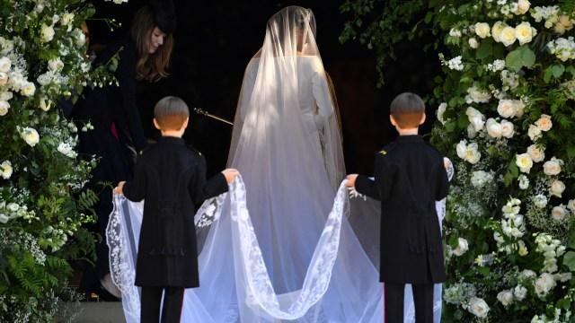 Royal Wedding Harry & Meghan