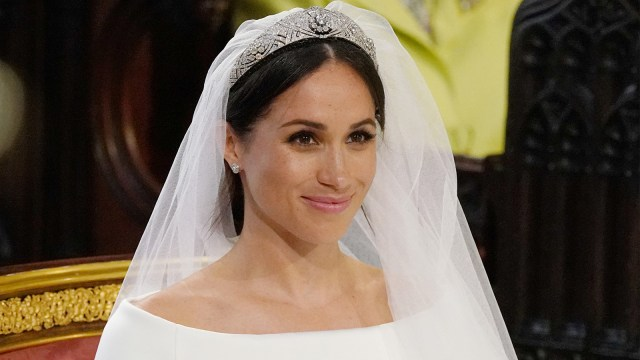 Royal Wedding Meghan Markle