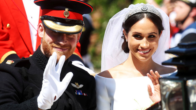 5 Fakta Menarik Royal Wedding Pangeran Harry dan Meghan Markle (166985)
