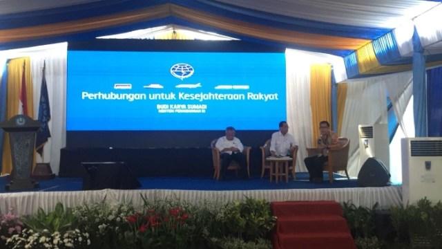 Bandara Kertajati Upayakan Layani Mudik Lebaran 2018 (65273)