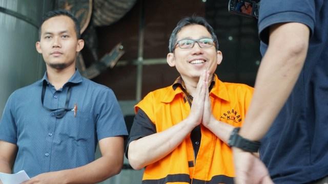 10 Aspek Era Jokowi-JK yang Jadi Bancakan Korupsi (Bagian 1) (266855)