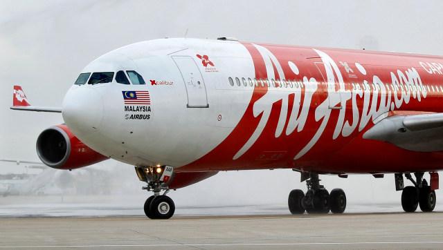 Nasib AirAsia: Tiket di Traveloka Hilang, Muncul Lagi, dan Hilang Lagi (497288)
