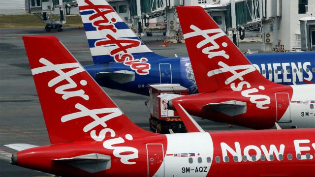 AirAsia, Satu Dekade sebagai Maskapai Bertarif Rendah Terbaik di Dunia (22148)