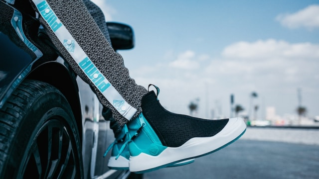 Puma dan Diamond Supply Co. Akan Rilis Sneaker Berkonsep Masa Depan (63558)