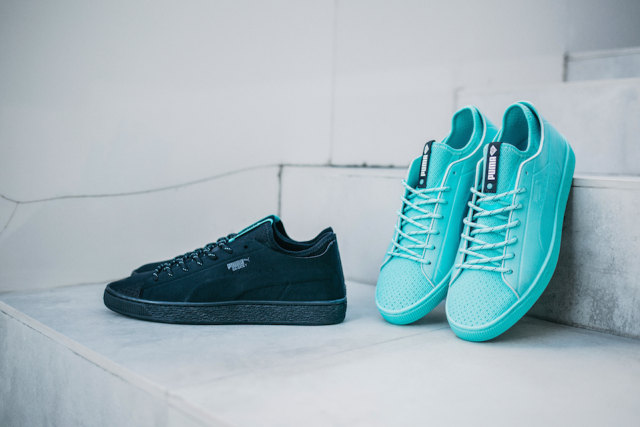 Puma dan Diamond Supply Co. Akan Rilis Sneaker Berkonsep Masa Depan (63560)