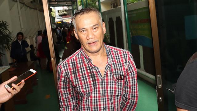 Tio Pakusadewo Divonis 1 Tahun Penjara Atas Kasus Narkoba (123876)