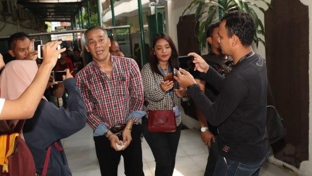 Anak Tio Pakusadewo: Ayah Saya Butuh Rehabilitasi untuk Sembuh, Bukan Dipenjara (107784)