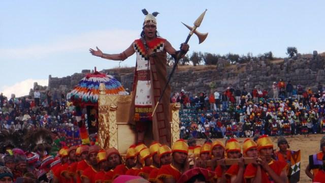 Inti Raymi 2