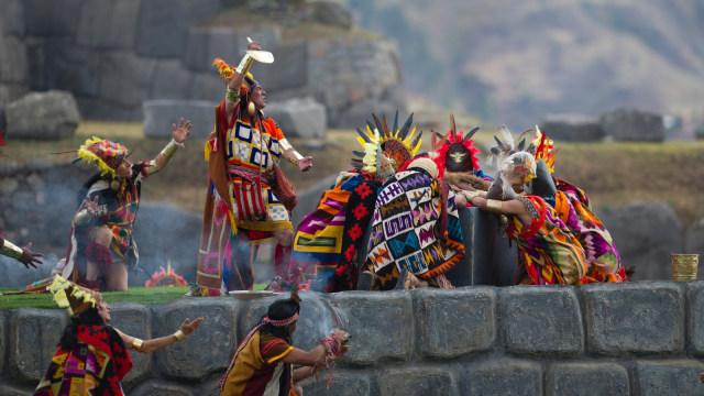 Inti Raymi 3