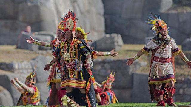 Inti Raymi 5