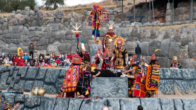 Inti Raymi 7