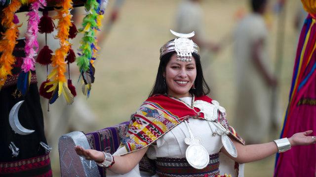Inti Raymi 6