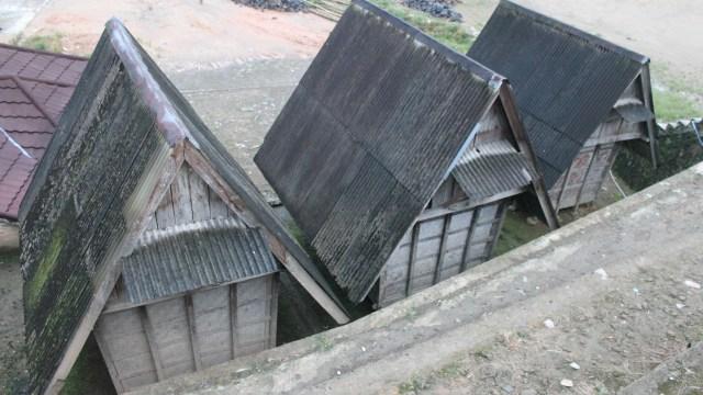 Emas Bermerkuri Menggetarkan Kampung Adat Cisitu Banten (44699)