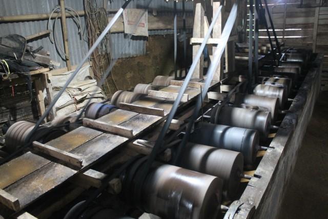 Emas Bermerkuri Menggetarkan Kampung Adat Cisitu Banten (44704)