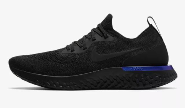 5 Sneaker Nike Berwarna Hitam yang Aman Dipakai ke Sekolah (325960)