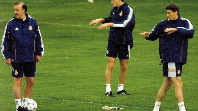 Final Liga Champions Real Madrid Dan Hikayat Vicente Del Bosque Kumparan Com