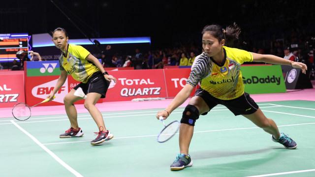 Jadi Unggulan Pertama, Indonesia Pede Juara Piala Thomas 2020 (25728)
