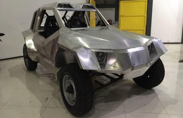 Inilah Mobil Listrik Nasional yang Siap Dites dari Sabang ke Merauke (709532)
